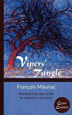 Vipers' Tangle, Francois Mauriac