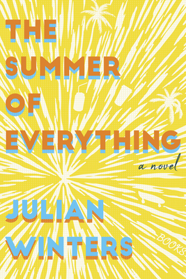 Image for SUMMER OF EVERYTHING