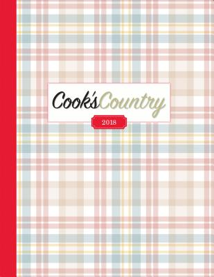 Image for Cook's Country Magazine 2018