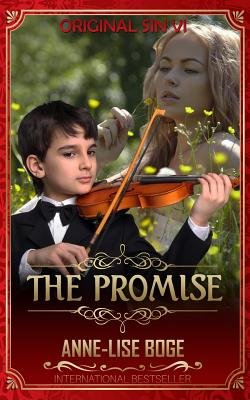 Image for The Promise (Original Sin) (Volume 6)