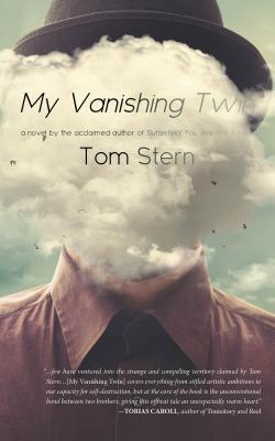 Image for My Vanishing Twin