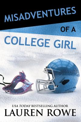 Image for Misadventures Of A College Girl