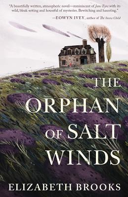 Image for The Orphan of Salt Winds