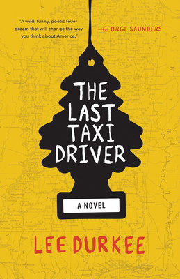 Image for The Last Taxi Driver