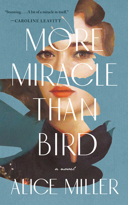 Image for MORE MIRACLE THAN BIRD