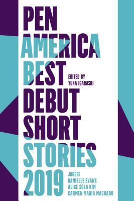 Image for PEN America Best Debut Short Stories 2019