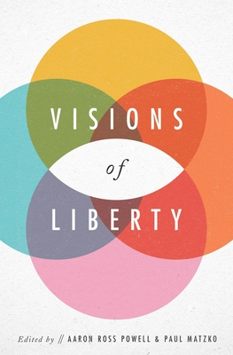 Image for Visions of Liberty