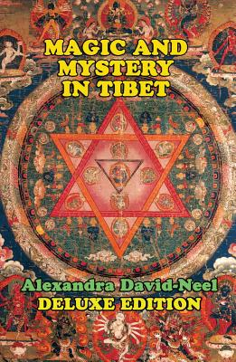 Image for Magic and Mystery in Tibet