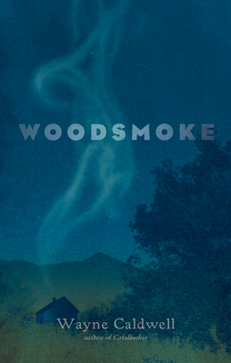 Image for WOODSMOKE: POEMS
