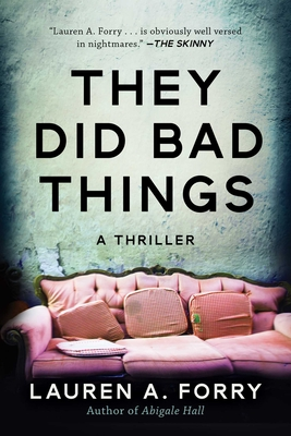Image for THEY DID BAD THINGS