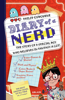 Image for Diary of A Nerd Vol 1