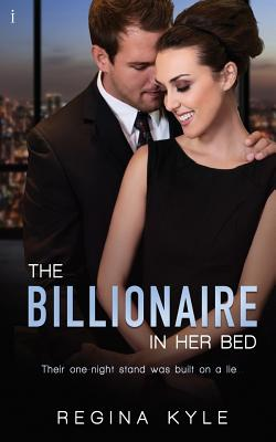 Image for Billionaire in Her Bed