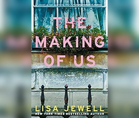 Image for The Making of Us: A Novel