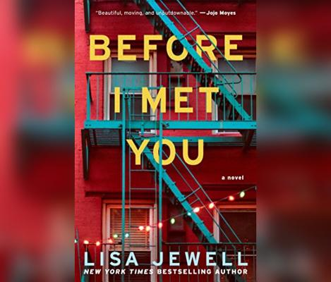 Image for Before I Met You: A Novel