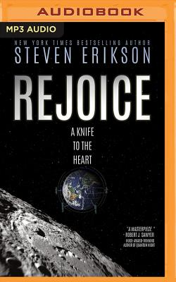 Image for Rejoice: A Knife to the Heart