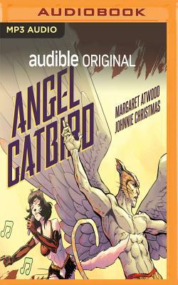 Image for Angel Catbird
