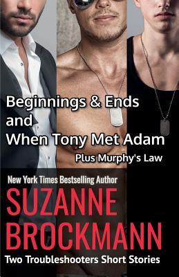 Image for Beginnings & Ends/When Tony Met Adam