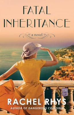 Image for Fatal Inheritance