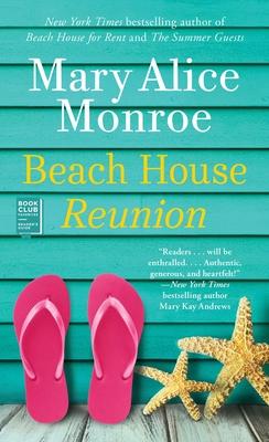 Image for BEACH HOUSE REUNION