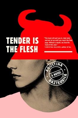 Image for TENDER IS THE FLESH