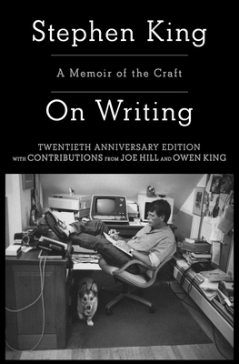 Image for On Writing: A Memoir of the Craft