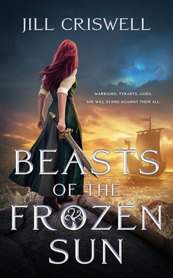 Image for BEASTS OF THE FROZEN SUN