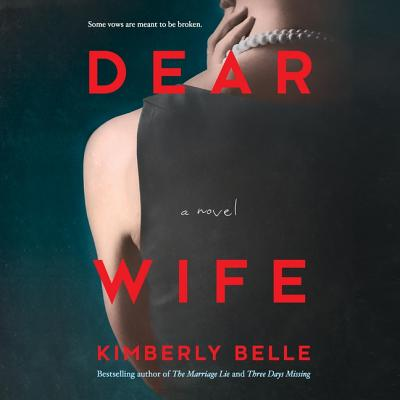 Image for Dear Wife