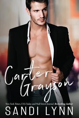 Image for Carter Grayson