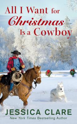 Image for All I Want for Christmas is a Cowboy