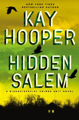 Image for Hidden Salem (Bishop/Special Crimes Unit)