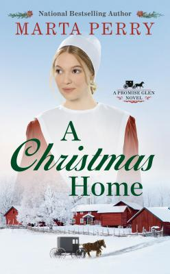 Image for A Christmas Home (The Promise Glen Series)