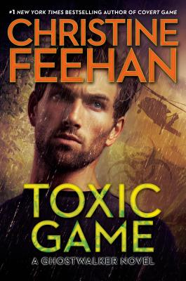 Image for Toxic Game (A GhostWalker Novel)