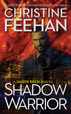 Image for Shadow Warrior (A Shadow Riders Novel)
