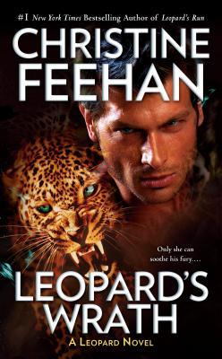 Image for Leopard's Wrath (A Leopard Novel)