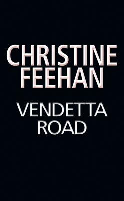 Image for Vendetta Road (Torpedo Ink)