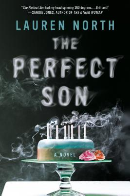 Image for The Perfect Son