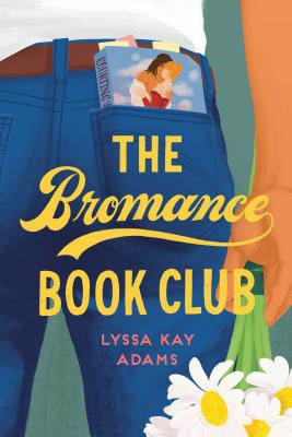 Image for Bromance Book Club