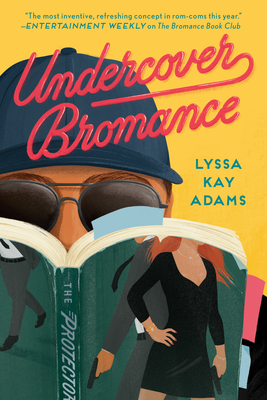 Image for Undercover Bromance
