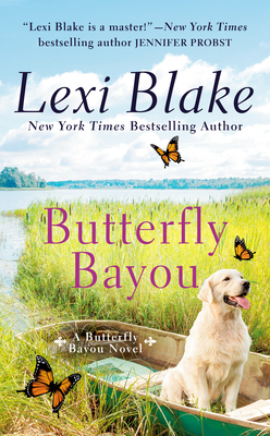 Image for Butterfly Bayou