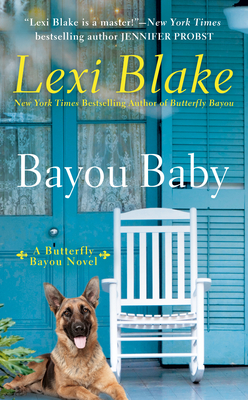 Image for Bayou Baby (Butterfly Bayou)