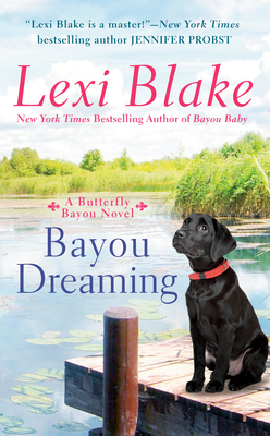 Image for Bayou Dreaming (Butterfly Bayou)