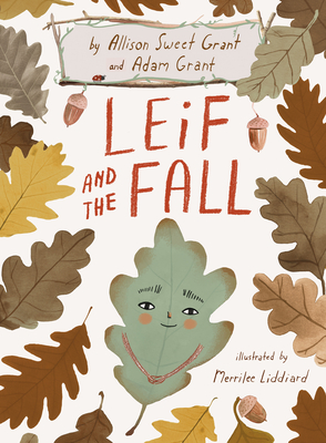 Image for LEIF AND THE FALL