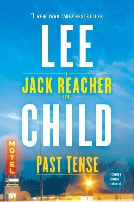 Image for Past Tense  ( A Jack Reacher Novel)