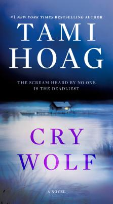 Image for Cry Wolf (Bk 3 Doucette Series)