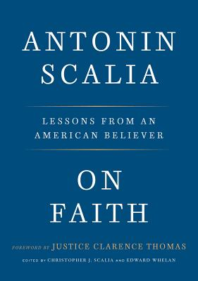 Image for On Faith: Lessons from an American Believer