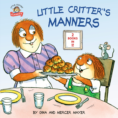 Image for LITTLE CRITTER'S MANNERS