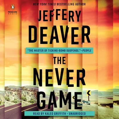 Image for The Never Game