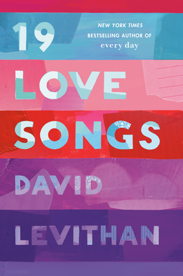 Image for 19 LOVE SONGS