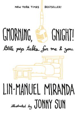 Image for Gmorning, Gnight!: Little Pep Talks for Me & You