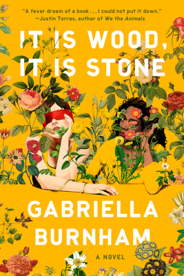Image for It Is Wood, It Is Stone: A Novel